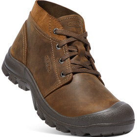 Keen M's Grayson Chukka Shoes Mid Brown/Scylum